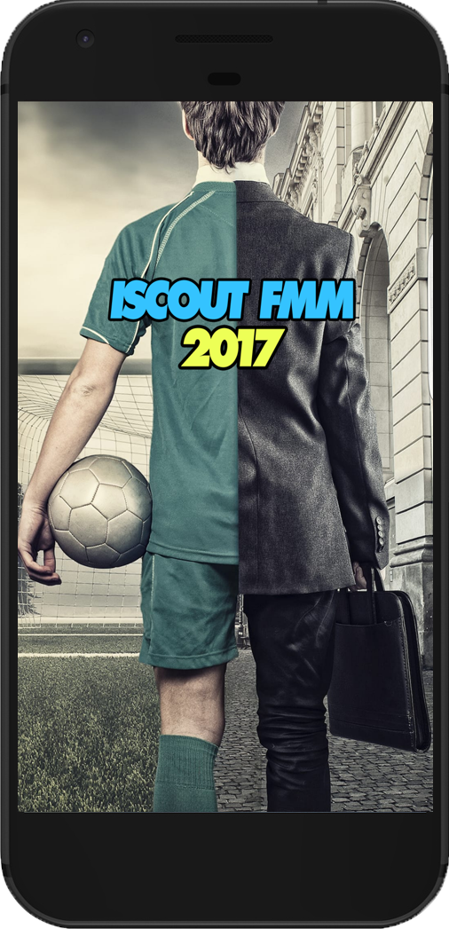 Load up the FMM Scout 2017 Android App.